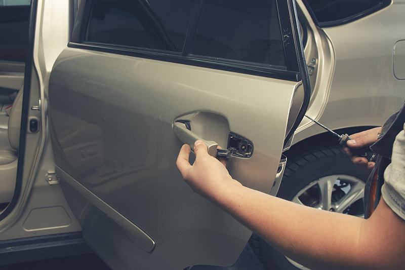 Auto Locksmith Training in Eastbourne East Sussex