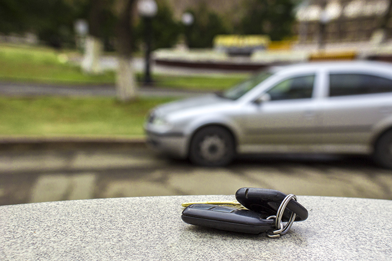 Mobile Auto Locksmith Near Me in Eastbourne East Sussex